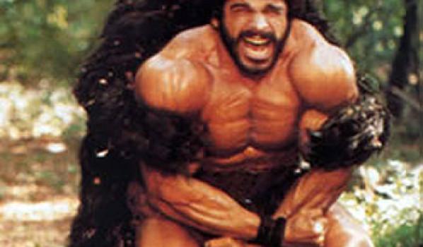 J'ai mal au Hulk !